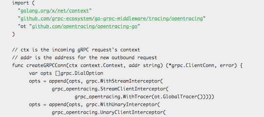Tracing gRPC with Istio: How Service Mesh Makes it Easy