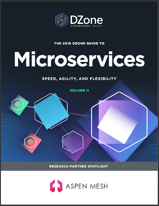 DZone Microservices Guide
