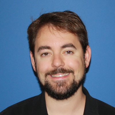 Tom Artale, Senior Software Engineer